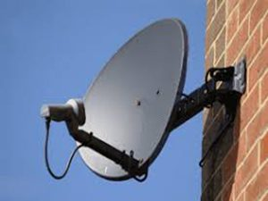 Satellite Dish Installation by Southend Aerial Installers