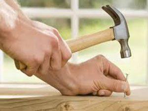 Floorboard Repairs, Southend Carpenters