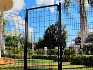 Commercial Fencing by Southend Fence Fitters