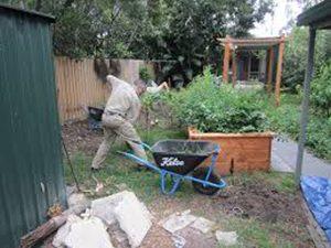 Landscape Gardening by Southend Gardeners