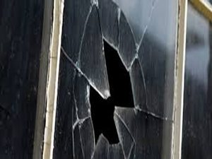 Glass Repairs by Glaziers
