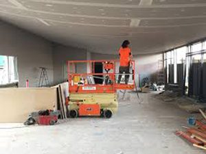 Commercial Plastering by Southend Plasterers
